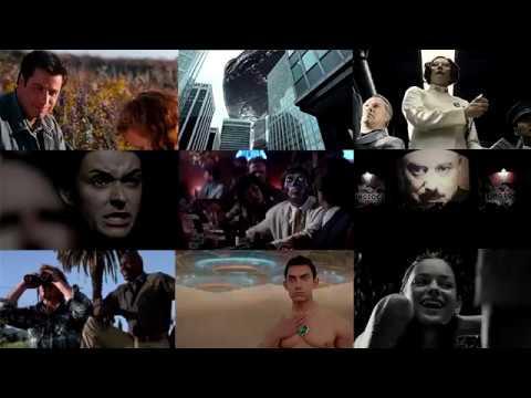 Трейлеры фильмов