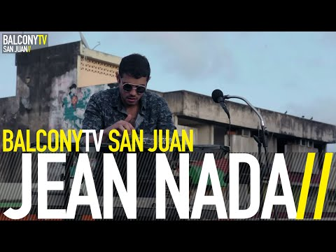 balconytv - JEAN NADA performs the song