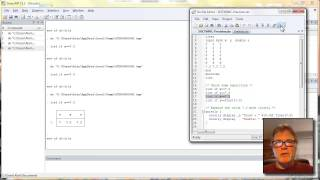 Numerical precision can lead to interesting issues in Stata.  This video will show you why numbers like 7.3 might not equal 7.3.  The reason is the numerical precision of how the numbers are stored.  Some strategies for dealing with precision issues are discussed.