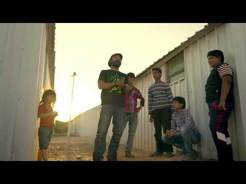 """كارول سماحة ونوال الكويتية وأسماء لمنور يغنون من أجل """"اللاجئين"""" في رمضان"""