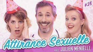 Video Attirance Sexuelle (feat. JULIEN MENIELLE - DANS TON CORPS) - Parlons peu, Parlons Cul MP3, 3GP, MP4, WEBM, AVI, FLV Juli 2017