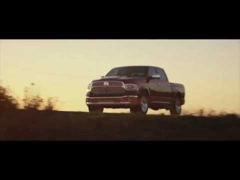 "2015 RAM 1500 EcoDiesel COMMERCIAL - Los Angeles, Cerritos, Downey CA - 29 MPG ""Just the Facts"""