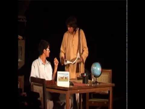 Video Mannu Bhandari's MAHABHOJ. Designed and Directed by Kuljeet Singh download in MP3, 3GP, MP4, WEBM, AVI, FLV January 2017