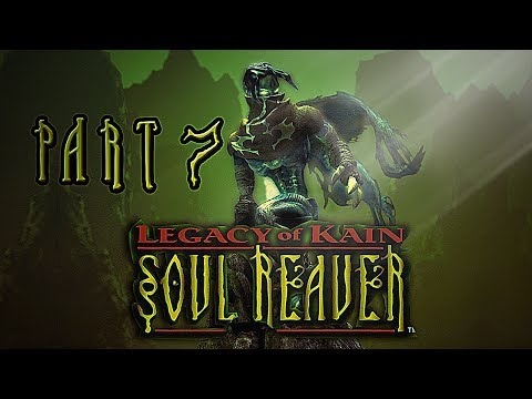 legacy of kain soul reaver playstation download