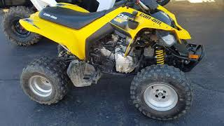 8. How to make a can am ds 250 go faster