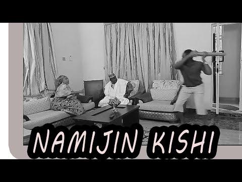 Namijin Kishi Episode 1 (Labarin Tsananin Kishi)
