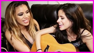 Fifth Harmony - Unplugged Jam Sessions - Fifth Harmony Takeover - YouTube
