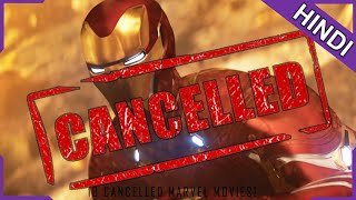 Video 10 Marvel Movies Cancelled For Mind-Blowing Reasons! Explained in Hindi! MP3, 3GP, MP4, WEBM, AVI, FLV September 2018