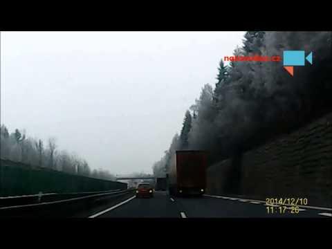 I kamioňáci mají své dny...