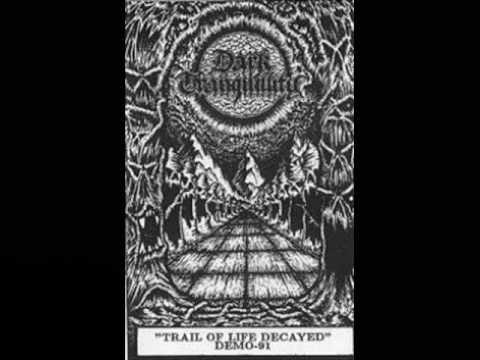 Dark Tranquillity Beyond Enlightenment (Live 1991) (видео)