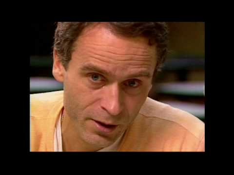 Serial-Killer Ted Bundy's Dire Warnings About Pornography