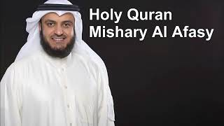 The Complete Holy Quran By Sheikh Mishary Al Afasy 1/3 القارئ مشاري العفاسي