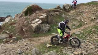 A few clips from the Guernsey Two Day Trials held 18-19 March 2017.