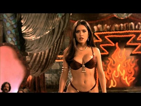 From Dusk Till Dawn Movie Special