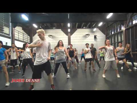 Hands To Myself - Selena Gomez | Choreography by James Deane