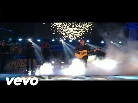 Alejandro Sanz - Mi Marciana (Live From Premios Lo Nuestro / 2013)