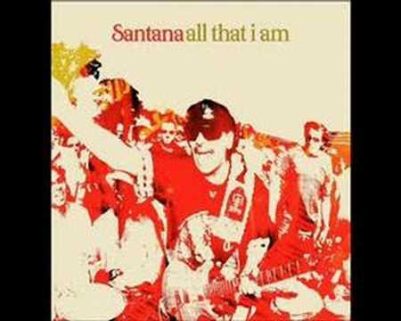 Carlos Santana featuring Mary J Blige | My Man