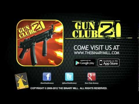 Gun Club 2 trailer