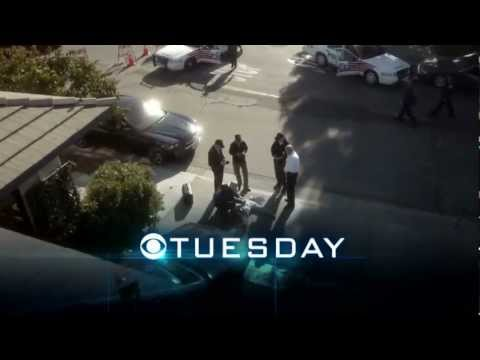 NCIS: Naval Criminal Investigative Service 10.09 (Preview)