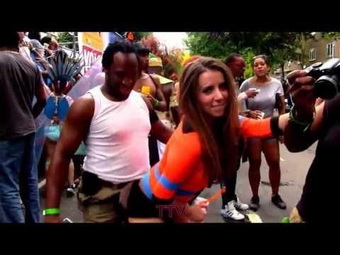 Bunji Garlin ft Major Lazer - Differentology