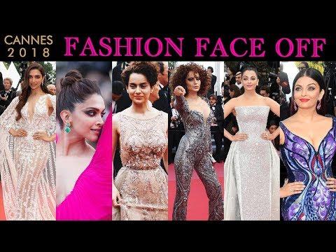 Cannes 2018 | Aishwarya Rai VS Deepika Padukone VS