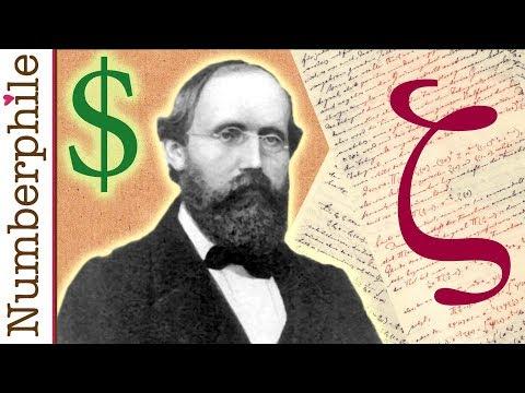 Riemann Hypothesis – Numberphile