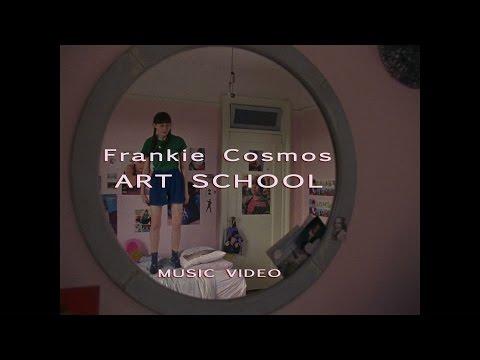 video art - Frankie Cosmos -