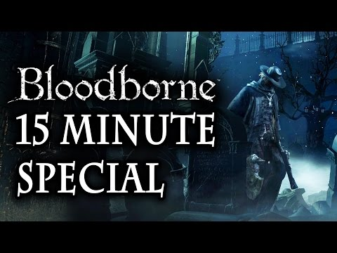 Minute - NEW! Bloodborne gameplay walkthrough details 10 minutes of Bloodborne coop gameplay, multiplayer pvp, weapons, boss battles, perma death, and so much more. Stay tuned to Open World Games ...