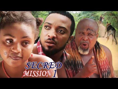 Sacred Mission Season 1  - Best Of Regina Daniel Latest Nollywood Movie