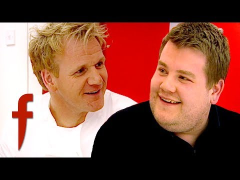 Gordon Ramsay's The F Word Season 4 Episode 1   Extended Highlights 1