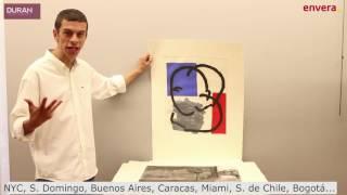 Iberia subastará 55 cuadros de grandes artistas