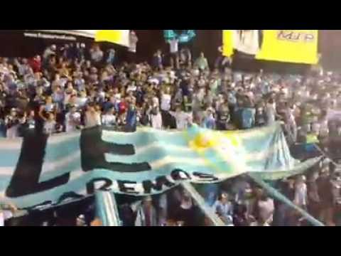 Fiesta de La Inimitable vs Unión - Partido suspendido - La Inimitable - Atlético Tucumán - Argentina - América del Sur