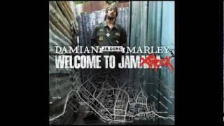 Damian 'Jr. Gong Marley' - Move