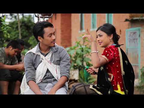(Shooting Time || Pani Hai Paryo || Manit Gurung - Duration: 49 seconds.)