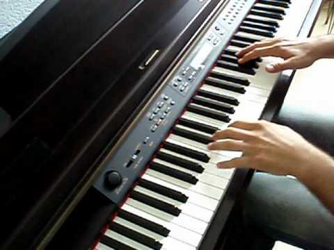 Please Forgive Me - Piano Cover - Bryan Adams Instrumental