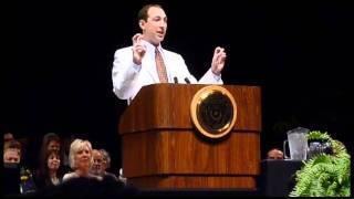 Eric Leventhal - UT Law 2011 Graduation Speech