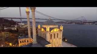 Shot this Using Phantom 2 Drone with Gimbal H3-D3 and Gopro Hero3+ Black. Color adjustment, Audio Editing and Image stabilizers used with Premiere Pro CC.Shot: March 25, 2015Location: Istanbul, TurkeyProperty of Silver Park StudioIstanbul Turkey Ortakoy Drone Flying over mosque phantom 2 Gopro Hero 3+ Black