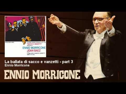 Tekst piosenki Joan Baez - La Ballata Di Sacco E Vanzetti - III parte po polsku