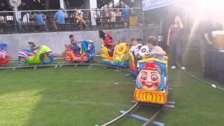 Ploenchit Fair train ride 2015(1)