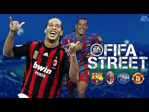 FIFA STREET SOCCER 19 Android Offline 70 MB Best Graphics
