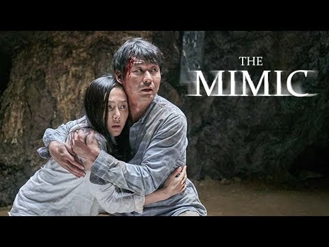 [Korean Horror] The Mimic - Official Trailer (In Cinemas 14 Sep)
