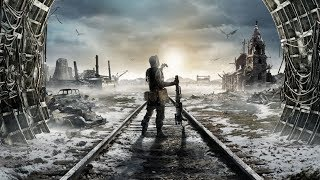 Metro Exodus Goes Gold & Gets An Earlier Release Date - H.A.M. Radio Podcast Ep 182