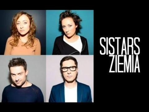 Tekst piosenki Sistars - Ziemia po polsku