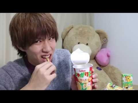 【中文字幕】Hajime社長:我不會再吃零食了