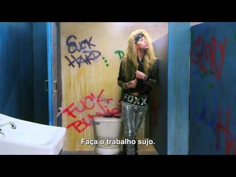 Steel Panther: Glory Hole LEGENDADO [HD-BR]