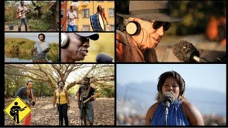 Video Get Up Stand Up | Playing For Change | Song Around The World MP3, 3GP, MP4, WEBM, AVI, FLV November 2018
