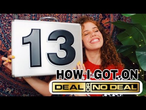 how to become a deal or no deal briefcase model ♡ mahogany lox