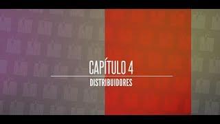 """Vuelan las Plumas, capítulo 4, """"Los Distribuidores"""""""