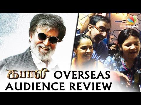Kabali-Overseas-Audience-Response-Rajini-Ranjith-Movie-Review