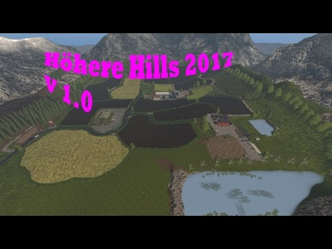 Higher Hills 2017 v1.0